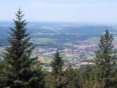 Silvester hütte bayerischer wald